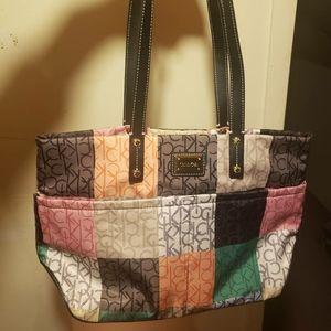 Calvin Klein womens purse